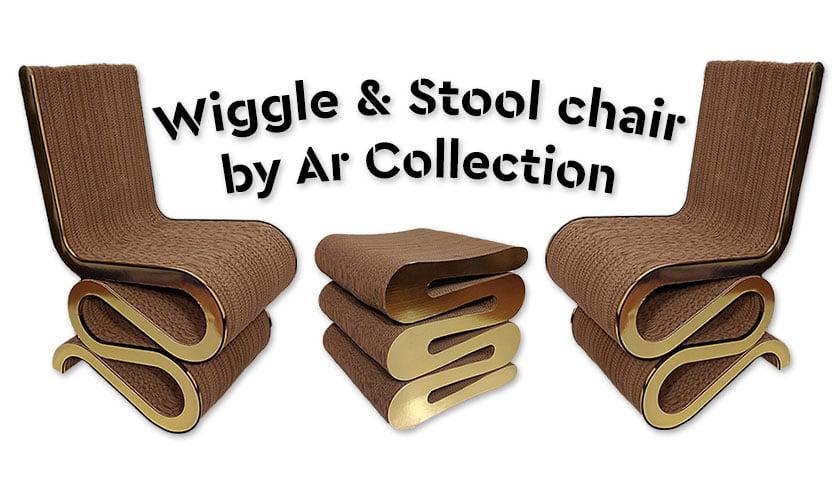 Wiggle-Stool-Chair